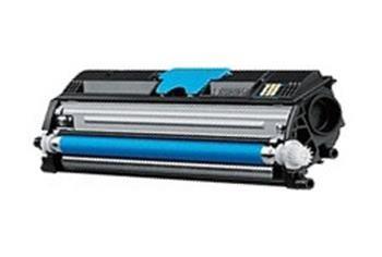 PRINTWELL C13S050556 kompatibilní tonerová kazeta, barva náplně azurová, 2700 stran
