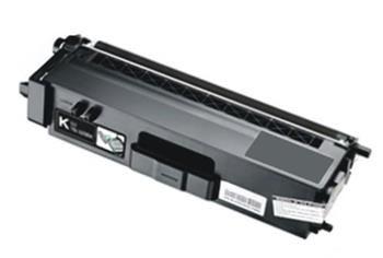 PRINTWELL TN-325BK kompatibilní tonerová kazeta, barva náplně černá, 4000 stran
