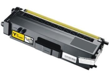 PRINTWELL TN-325Y kompatibilní tonerová kazeta, barva náplně žlutá, 3500 stran