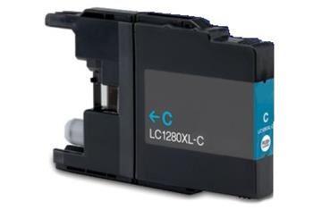 PRINTWELL LC-1280XLC kompatibilní inkoustová kazeta