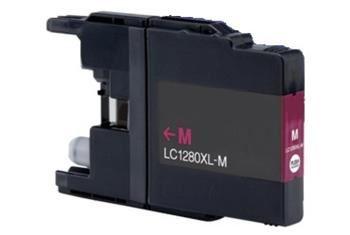 PRINTWELL LC-1240M kompatibilní inkoustová kazeta