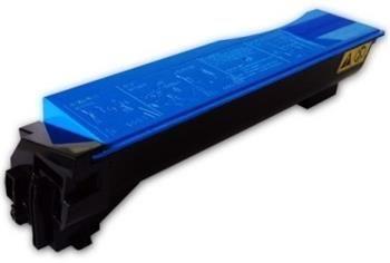 PRINTWELL TK-560C kompatibilní tonerová kazeta, barva náplně azurová, 10000 stran