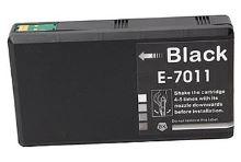 PRINTWELL T7011 XXL Black C13T70114010 kompatibilní inkoustová kazeta, barva náplně černá, 4500 stran
