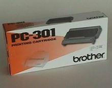 Brother-PC-301 (kazeta s fólií pro FAX 920/930, 235 str.)