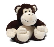 Hřejivá opice