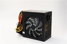 1stCOOL zdroj ATX 550W WHITE STORM 550, APFC, 85+