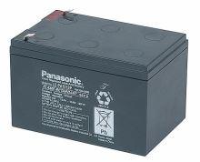 Baterie - Panasonic LC-PA1212P1 (12V/12Ah - Faston 250)