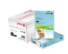 Xerox barevný papír (Tmavě Červená, 80g/500 listů, A4)