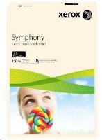 Xerox barevný papír Symphony A4 80 - Střední Fuchsia(80g, 500 listů)
