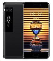 MEIZU Pro 7 64GB černá