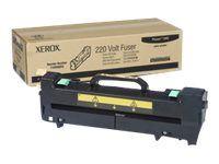 Xerox Phaser 7400 - (220 V) - zapékací jednotka - pro Phaser 7400, 7400DN, 7400DNM, 7400DNZ, 7400DT, 7400DX, 7400DXF, 7400N