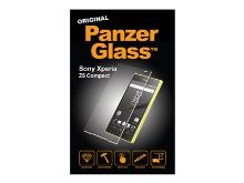 PanzerGlass Original - Ochrana obrazovky - křišťálově čistá - pro Sony XPERIA Z5 Compact