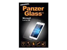 PanzerGlass Original - Ochrana obrazovky - křišťálově čistá - pro Microsoft Lumia 650