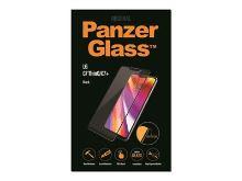 PanzerGlass Case Friendly - Ochrana obrazovky - černá - pro LG G7 ThinQ