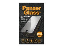 PanzerGlass Premium - Ochrana obrazovky - pro Apple iPhone 7 Plus - černé