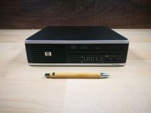 Počítač HP Compaq 8000 Elite USDT