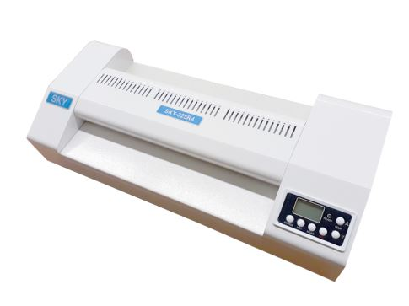 Profesionální laminátor A3 - DSB SKY 325 R4