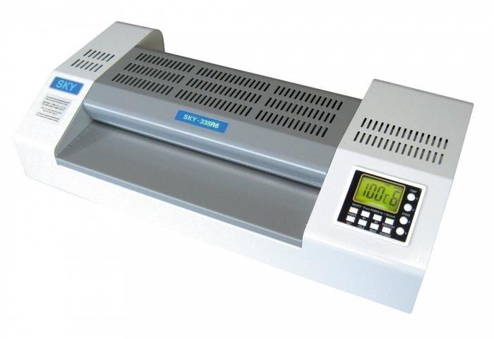 Profesionální laminátor A3 - SKY 335R6