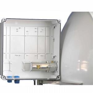 Jirous JR-300  Outdoor case k JRC anténám