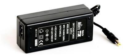 MikroTik napájecí adaptér 24V 2A