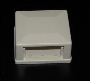 Modulární box nad omítku pro 1 rámeček