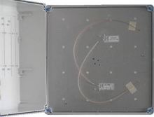 Jirous JC-320 Duplex (MMCX) GentleBox Směrová dvoupolarizační anténa 20dBi s integrovaným outdoor boxem