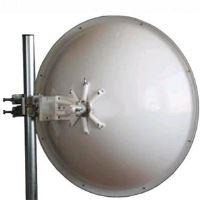 Jirous JRC-32 DuplEX Precision (SMA) • Parabolická směrová anténa 32dBi s 2xSMAkonektorem