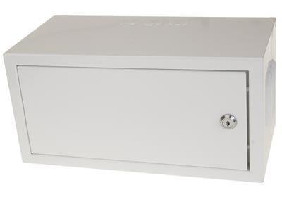 Rozvodná skříň 400x200x200 s ventilací