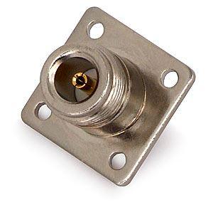 VF konektor  N-f konektor - panelový