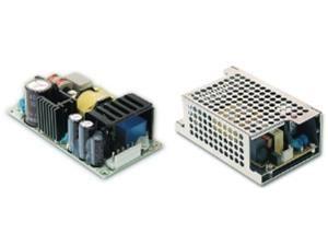 MEAN WELL PSC-60A-C Spínaný zdroj s funkcí nabíječky (UPS) 60W 12V