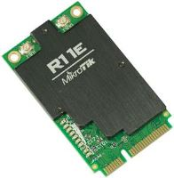 MikroTik RouterBOARD R11e-2HnD 802.11b/g/n miniPCI-e card with u.fl connectors
