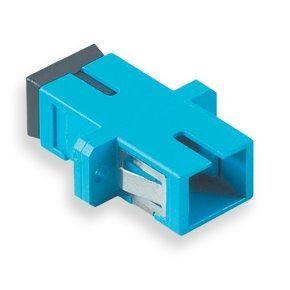 Solarix adaptér SC SM OS1 simplex  SXAD-SC-PC-OS1-S
