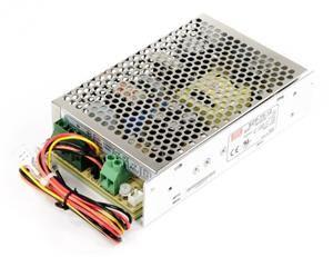 MEAN WELL SCP-75-12 Spínaný zdroj s funkcí nabíječky (UPS) 75W 13,8 V, box