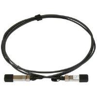 MikroTik SFP/SFP+ direct attach cable, 1m (S+DA0001)