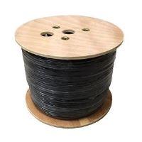 Masterlan FTP kabel drát venkovní Cat5e, PE, 24AWG, 305m, Cívka