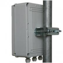 MaxLink ML433s vodotěsná montážní krabice pro RouterboBOARD RB433