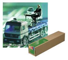 """Tecco Production BPM220 Backlit Premium Matt role 61,0 cm x 20 m (3"""") 270 g/m2 (24"""")"""