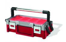 Keter Cantilever Pro Organizér (2 organizéry) červený 45,8x24x14,5cm 18