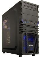 HAL3000 Battlebox Essential IEM 3G by MSI/ Intel i5-7400/ 16GB/ GTX 1060/ 120GB SSD + 1TB HDD/ DVD/ W10