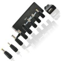 Napájecí adaptér 90W k ntb univ.,15-24V  (9 konc.)