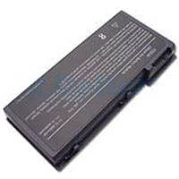 Baterie Li-Ion 11,1V 6600mAh, Black