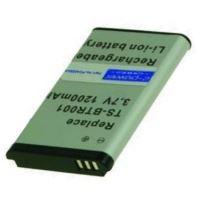Baterie Li-Ion 3,7V 1200mAh