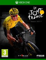XBOX ONE - Tour de France 2017