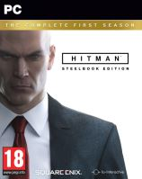 PC - Hitman The Complete First Season Steelbook