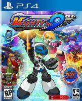PS4 -  Mighty No.9