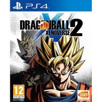 PS4 - Dragon Ball Xenoverse 2