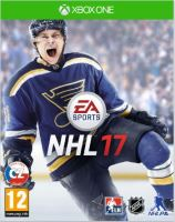 XONE - NHL 17