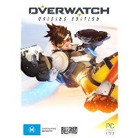 PC CD - Overwatch: Origins Edition