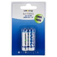 WE Nabíjecí baterie AA 2800mAh Ni-MH 2ks
