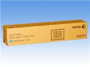 Xerox Toner Yellow pro WC7120/WC7200 (15.000 str)